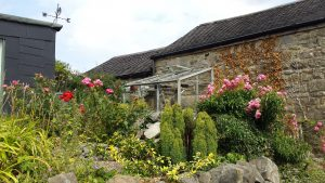 Derbyshire Cottage Garden